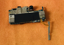 Used Original mainboard 2G RAM+16G ROM Motherboard for Blackview S6 MTK6737 Quad Core Free shipping