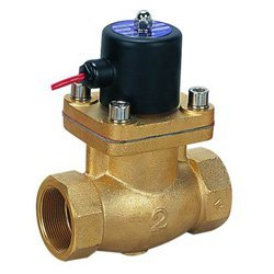 G2'' 2L(US) series solenoid valve (steam type) two position two way 2L500-50