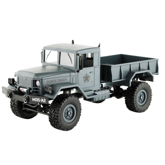 Rc truck Shaft Drive RC Truck Premium Toy Remote truck Remote Control RC Racing Crawler Kids toys