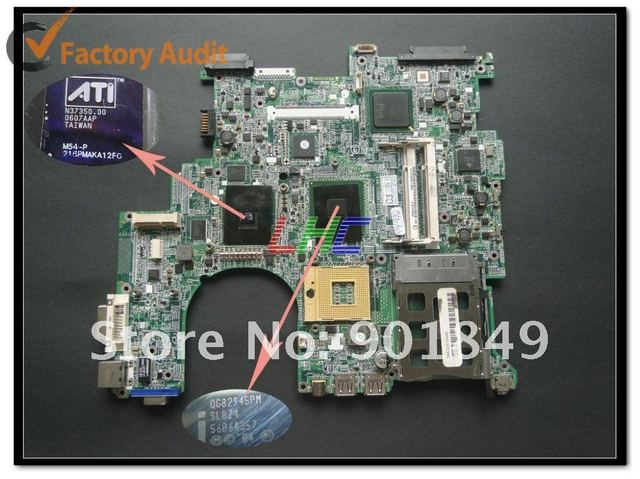 tested motherboard for acer aspire one motherboard 5670 AMD DA0ZB1MB8G1 with warranty and in good condition