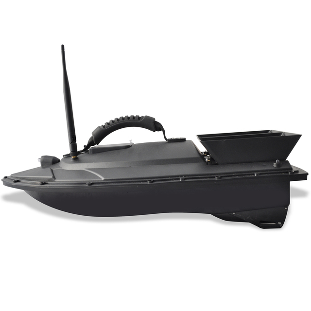 Smart fishing Bait boat with Dual Motor Finder Remote Control