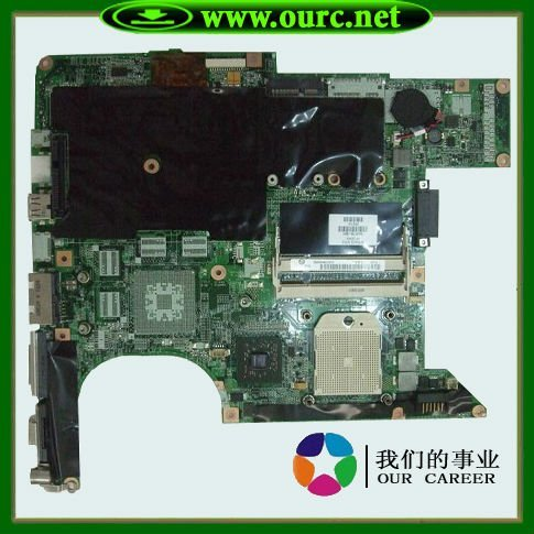 Top quality of DV6000 443778-001 for HP laptop motherboard
