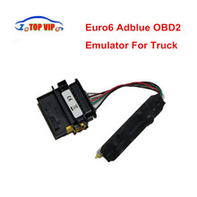 New Arrial Euro6 Adblue obd2 Emulator for Euro 6 Truck adblue Emulator in Stock Fast Shipping