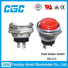 CGC PUSH SWITCH SERIES PBS-26B OFF-(ON)&PBS-26C ON-(OFF) push button switch