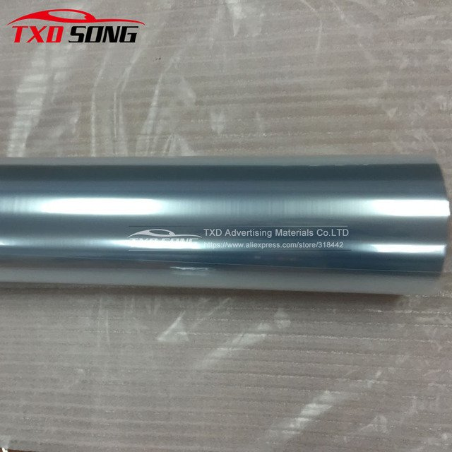 Best qualtiy 3 Layers Paint Protection Film For Car Wrapping Transparent Auto Vechice Protect Film SIZE:1.52*30M/Roll