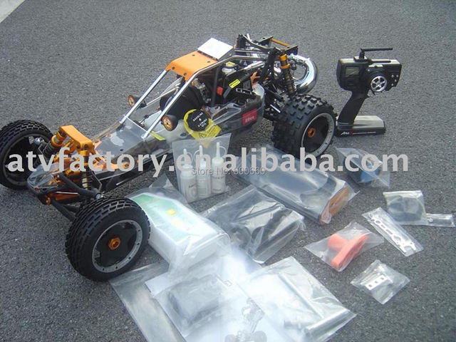 1:5 29cc baja 5b ss ( CE approved)