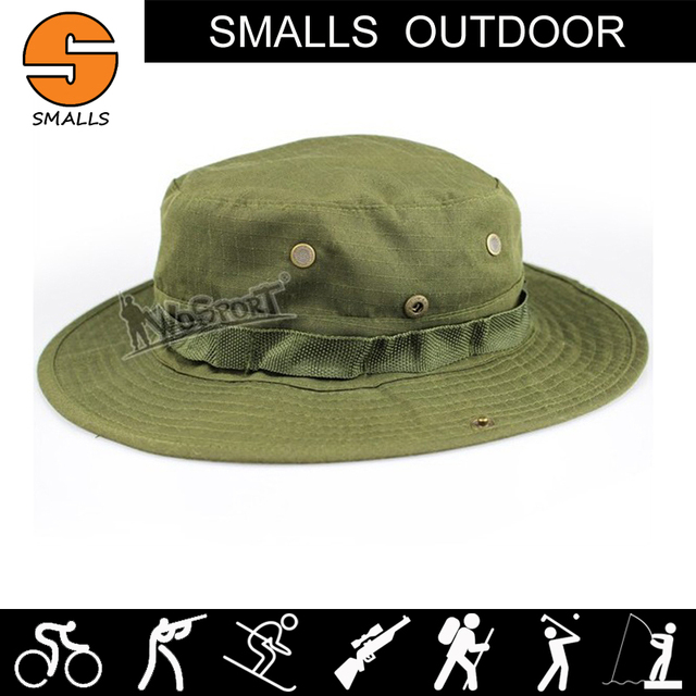 outdoor Sports Sun-protective Bonnie Cap Snapback Cap tactical bucket hats for hunting