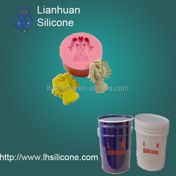 rtv liquid silicone rubber for making silicon mold soap