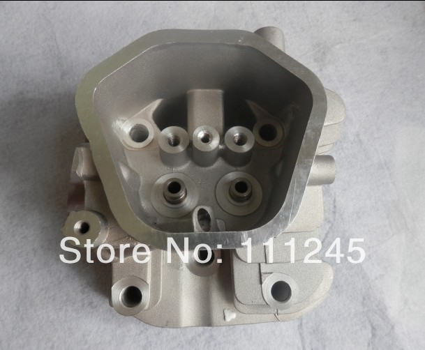 CYLINDER HEAD FOR HONDA  GX270 270CC 9HP 4 STROKE FREE POSTAGE  ZYLINDER  REPLACE CYLINDER BLOCK  REPL. EOM P/N 12200-ZH9-405