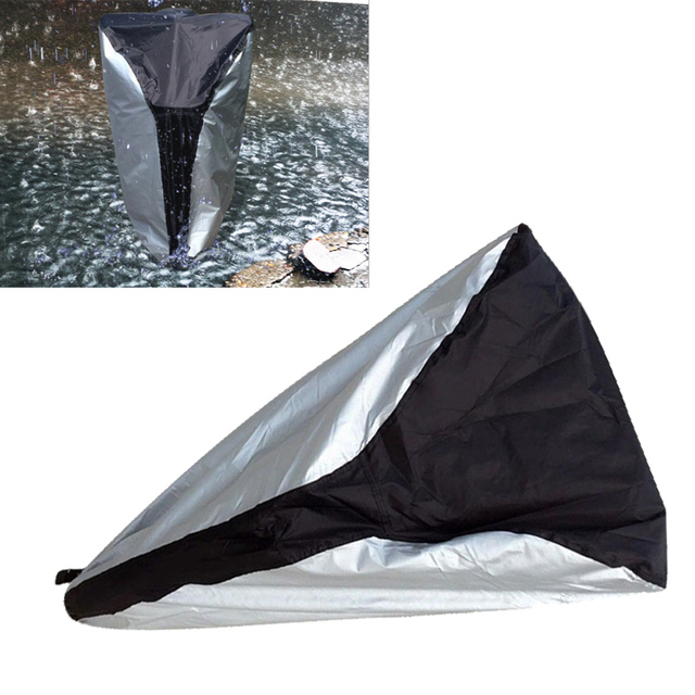 Waterproof Dust Motorcycle Rain Cover Cover Outdoor Protective Universal Protective S-XL Size Protector Scooter