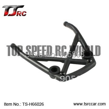 Front Guard Fixed Mount For 1/5 HPI Baja 5B Parts(TS-H66026) +Free shipping!!!