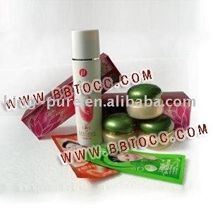 Hot selling YiQi Beauty Whitening 2+1 Effective In 7 Days (geen cover)