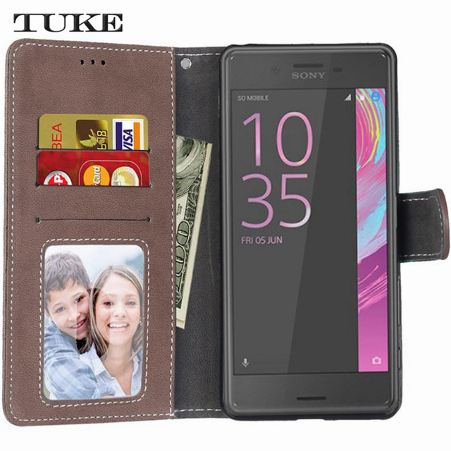 For Alcatel Pop3 Leather Flip Case For Alcatel Pop 3 5.0 inch 5015D 5015 Cover Wallet Bag Kickstand Style Phone Skin Cases