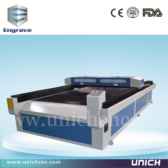 Good working effort wood laser engraving machine/acrylic laser engraving machine