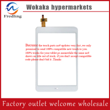 Original Mystery MID 781G MID-781 Tablet Touch Screen Digitizer Panel sensor Glass Replacement Free Shipping