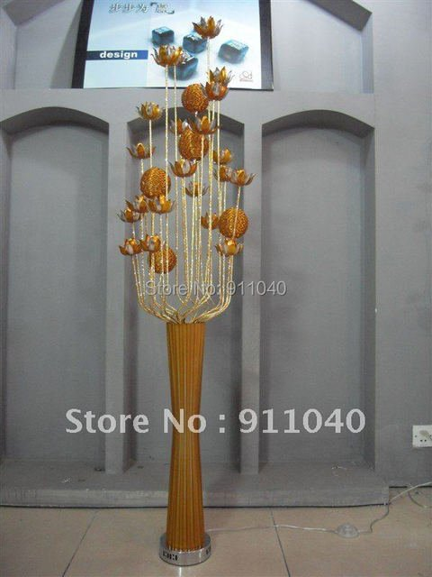 F005--New Arrival Fast Delivery Aluminum Christmas Light