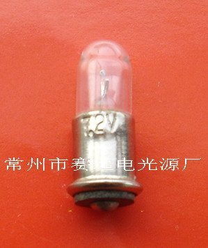 2020 Direct Selling Sale Commercial Professional Ccc Ce Edison Edison Lamp New!mf6 0.75a Miniature Lamp Bulb Light A104
