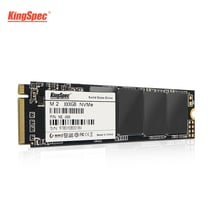 M.2 SSD PCIE 240 ГБ SSD жесткий диск NVMe M.2 PCI-e 120 ГБ 256 ГБ SSD KingSpec Internal Solid State диск