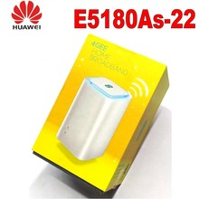 Huawei E5180 4G LTE Cube E5180As-22 модем маршрутизатор 150 Мбит/с LAN порт