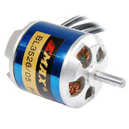 EMAX BL3526/05 685KV Brushless Motor for RC Aircraft