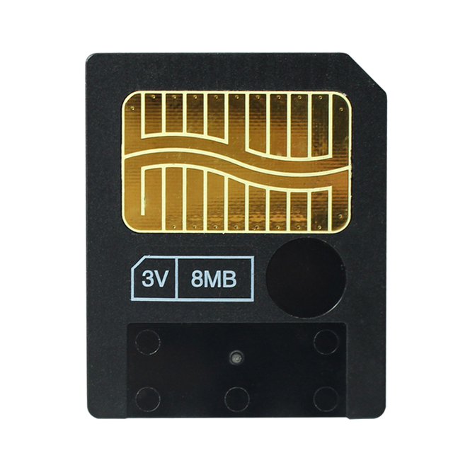 8M SM Card 8MB SmartMedia Card SM flash memory card For Old camera