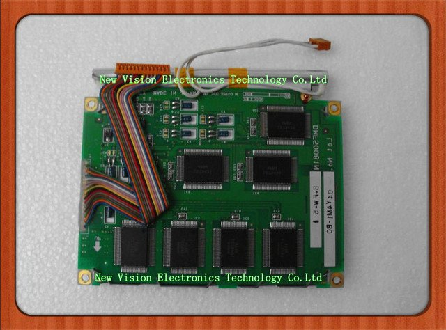 DMF50081NB-FW-5 DMF50081ZNB-FW DMF50081-ZNB-FW DMF50081N DMF50081 Original 5.7 inch LCD Panel Display for OPTREX