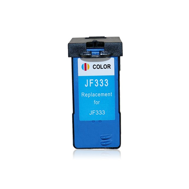 JIANYINGCHEN Remanufactured ink cartridge replacement for DELL JF333 for Dell 810(2Pcs/lot)