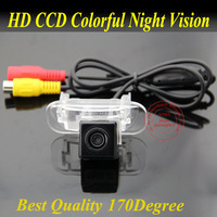 CCD Rear Vision Car Camera forMercedes Benz B200 Back Up View,Reversing camera free shipping sale