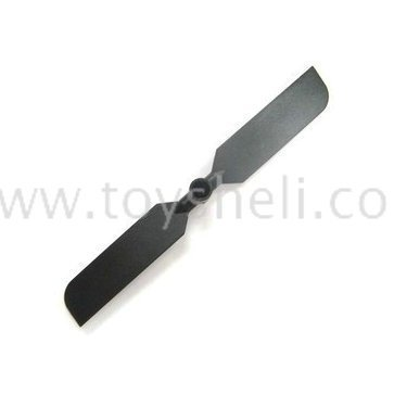 RC helicopter Double Horse spare parts DH 9101-21 Tail blade tail rotor blade