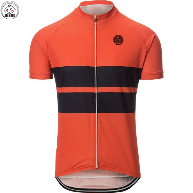 NEW 2017 CLASSICAL Jersey Bike RACE Team Bicycle Bike Cycling Jersey / Wear / Clothing Breathable Customized Ropa JIASHUO