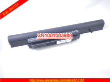 Laptop Battery  For  Hasee  squ-1002  SQU-1003  SQU-1008  916T2133F   916T2153F   A560P  K580S   K580P   6cell