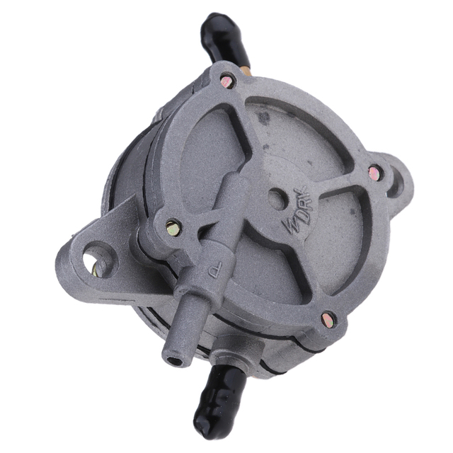 Motorcycle ATV Electric Vacuum Fuel Pump Valve Petrol Pump for GY6 50 125cc Moped Scooter Dirt Bike ATV