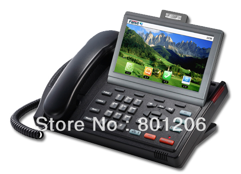 Multimedia Android Video VoIP SIP  Phone