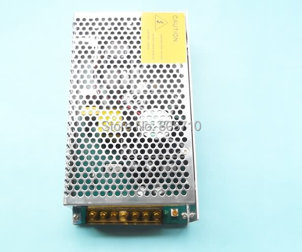 24V1A 24W LED Power supply, switch mode power supply 170~264VAC OR 90~264VAC, high quality