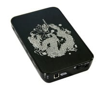 "Free shiping AGESTAR 3UB3A8 USB 3.0 Tool-free external HDD enclosure for 3.5"" hard drive"