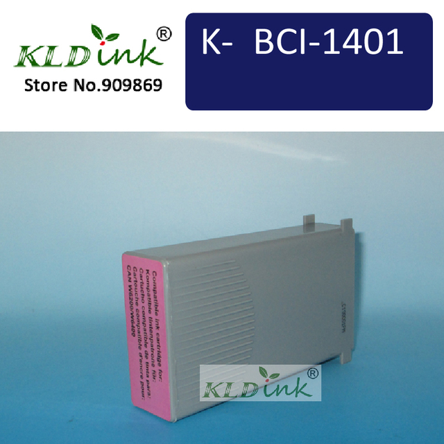 BCI-1401PM Photo Magenta Compatible Ink Cartridge