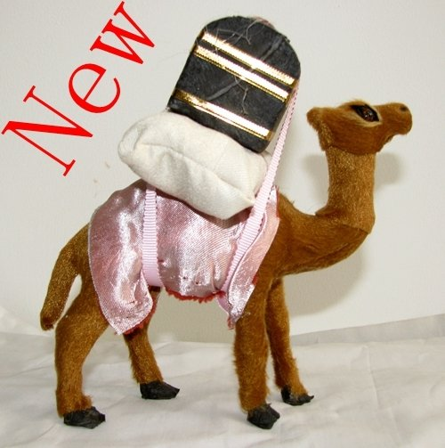 free shipping  artificial camel gift decoration camel mini camel artificial crafts animal