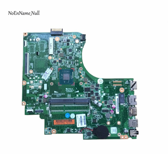 753099-501 FOR HP 15-D 250 G2 Laptop Motherboard 753099-001 FOR Intel Pentium N3520 Mainboard 100% tested