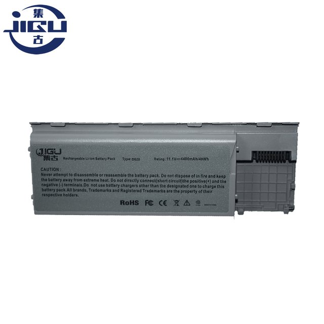 JIGU Laptop Battery For Dell JD634 JD775 KD489 KD491 KD492 KD494 KD495 NT379 PC764 RD300 TD116 TD175 RD301 TC030 PC765 PD685