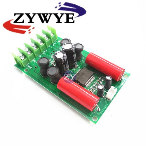 New TA2024 Arrival High Quality Amplifier Board Module 12V 2x15W Mini TA2024 HIFI Digital Audio AMP  Easy to carry