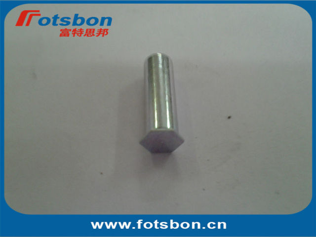 BSOA-3.5M3-20  Blind Hole Standoffs,aluminum6061, nature, in stock, PEM standard ,made in china