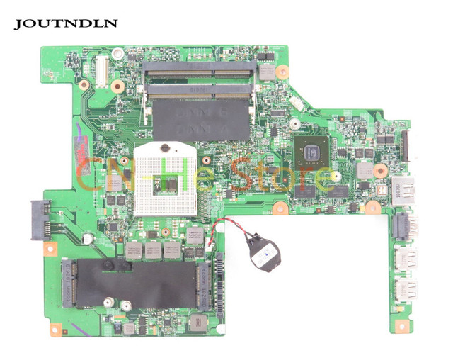 JOUTNDLN FOR Dell Vostro 3500 Laptop Motherboard GT310M 512MB GPU HM57 DDR3 CN-0W79X4 0W79X4 W79X4
