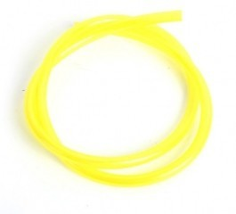 1 Meter Fuel Line D10*d6mm for Gas Engine -Yellow Color