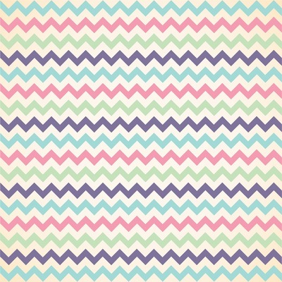 HUAYI New Arrival Art fabric Colourful Chevron Backdrop Photography Portrait Photo Newborns Background D-8395