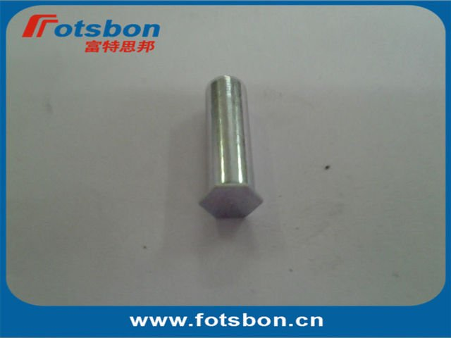 BSOA-M3-22  Blind Hole Standoffs,aluminum6061, nature, in stock, PEM standard ,made in china