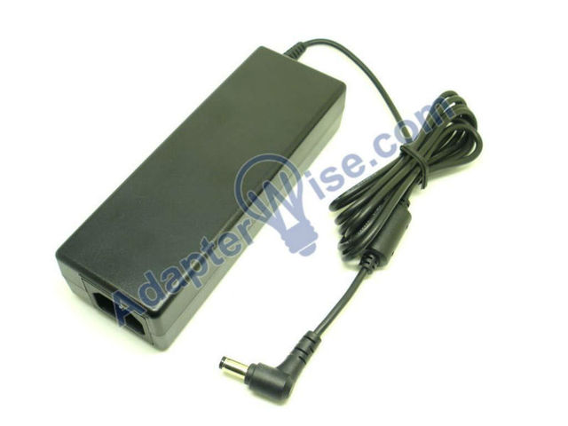 Original AC Power Adapter Charger for LG PSAA-L010A; 24V 2.5A 5.5x2.5mm - 02697C