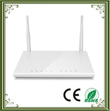 300Mbps Wireless N ADSL2/2 Modem Router  DS124W