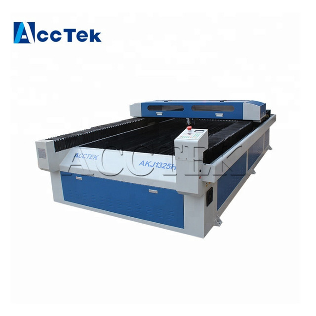 1325 stainless carbon steel plywood MDF acrylic laser metal cutting machine/co2 laser cutting machine