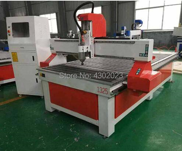 Cheap cnc router 6090 1325 1212 cnc wood 4axis wood carving machine 3kw spindle