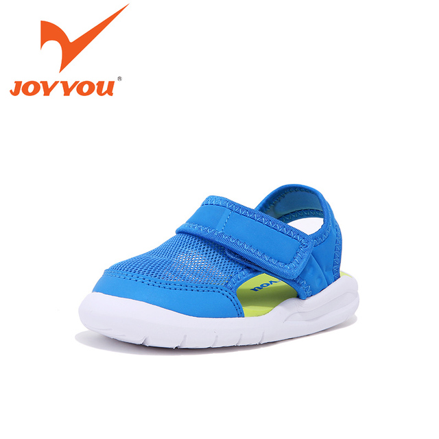 JOYYOU Brand Kids Shoes Boys Girls School Sneakers Children Teenage Footwear Baby  For child Fashion Shoes Sandals Hook Summer